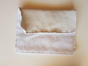Absorbant de couche lavable